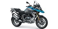 R 1250 GS à partir de 2018