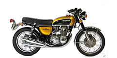 CB 500 FOUR 1971-1978