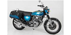 CB 750 FOUR K0-K6 1970-1976