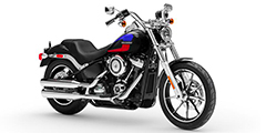 1745 SOFTAIL LOW RIDER FXLR 2019