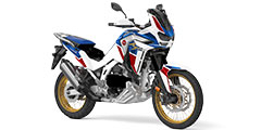Africa Twin CRF 1100 Adventure Sports à partir de 2020
