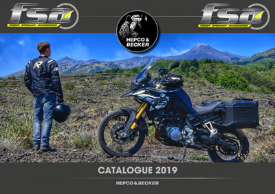 Catalogue Hepco & Becker 2019