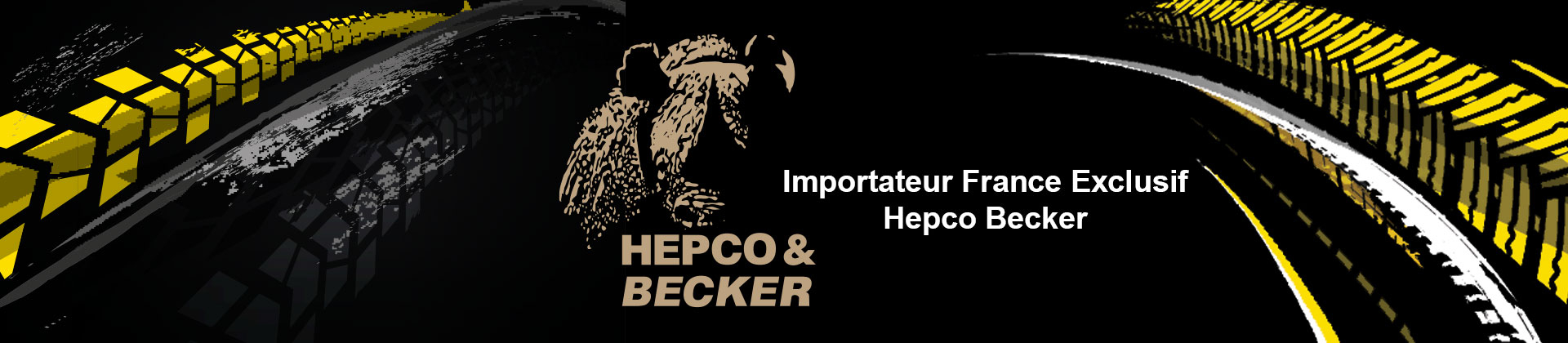 Bagagerie Hepco-Becker / Krauser